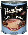Varathane Diamond Water Based Floor Finish